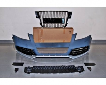 Paragolpes Delantero Audi A5 Coupe / Sportback 2007-2012 Look RS5
