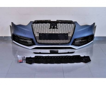 Paragolpes Delantero Audi A5 Coupe / Sportback 2013-2016 Look RS5
